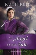An Angel By Her Side (#03 in Heaven On Earth Series) Mass Market