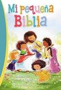 Mi Pequea Biblia Hardback