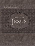 The Gift of Jesus Imitation Leather