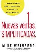 Nuevas Ventas. Simplificadas. (New Sales. Simplified) Paperback