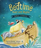 Bedtime Read and Rhyme Bible Stories Hardback