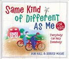 Same Kind of Different as Me For Kids Hardback