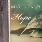 Hope (Inspiration For Everyday Life Series) Hardback