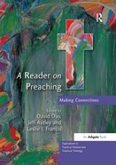 A Reader on Preaching Paperback