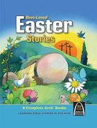 Best-Loved Easter Stories (Arch Books Series) Padded Hardback