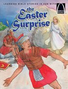 The Easter Surprise (Arch Books Series) Paperback