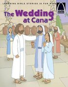 The Wedding At Cana (Arch Books Series) Paperback