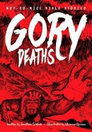 Not So Nice Bible Stories: Gory Deaths Paperback