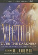 Victory Over the Darkness DVD