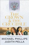 The Crown and the Crucible (#01 in Russians Series) Paperback