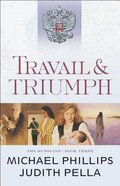 Travail and Triumph (#03 in Russians Series) Paperback