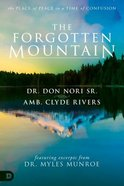The Forgotten Mountain Paperback
