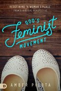 God's Feminist Movement Paperback