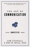 The Art of Communication Hardback