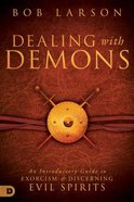 Dealing With Demons Paperback
