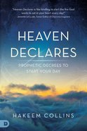 Heaven Declares eBook