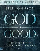 God is Good (Study Guide) Paperback
