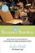 Inheriting Clutter eBook