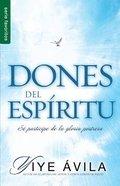 Dones Del Espiritu (Serie Favoritos Series)