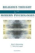 Religious Thought and Modern Psychologies