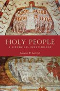 Holy People Paperback