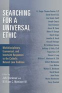 In Search of Universal Ethics Paperback