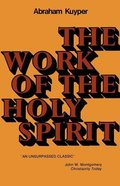 The Work of the Holy Spirit Paperback