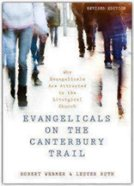 Evangelicals on the Canterbury Trail Paperback