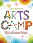 Arts Camp Paperback