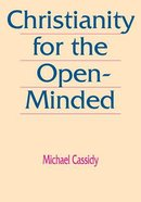 Christianity For the Open-Minded (5 Pack) Booklet