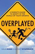 Overplayed Paperback