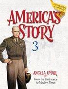 America's Story (Volume 3) (Student) Paperback