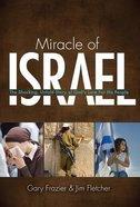 Miracle of Israel Paperback