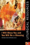 Liturgical Resources #01 (And Expanded) Paperback