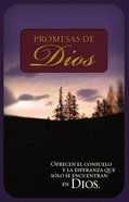 Promesas De Dios (God's Promises For Your Every Need) Imitation Leather