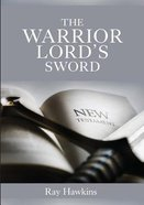 The Warrior Lord's Sword Paperback