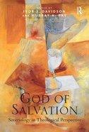 God of Salvation Paperback