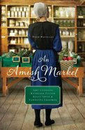 4in1: An Amish Market (Large Print) Hardback