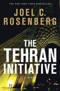 The Tehran Initiative Paperback