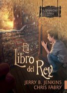 El Lombricero #01: El Libro Del Rey (The Wormling #01: Book of the King) (#01 in The Wormling Series) Paperback