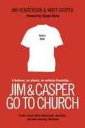 Jim and Casper Go to Church Paperback