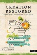Creation Restored (DVD Leader Kit) (Creation Restored Series)