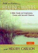 Healing Waters (Dvd) DVD