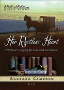 Her Restless Heart (Dvd) DVD
