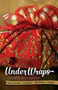 Under Wraps (Adult Study Book)