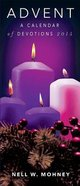 Advent: A Calendar of Devotions 2015 (10pk) Booklet