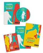 Leading a Child to Christ Training Pack (With Dvd)