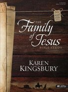 The Family of Jesus Bible Study (Leader Kit) Pack