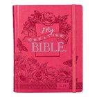 KJV My Creative Bible Pink (Black Letter Edition)
