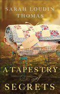 A Tapestry of Secrets (#03 in Appalachian Blessings Series) eBook